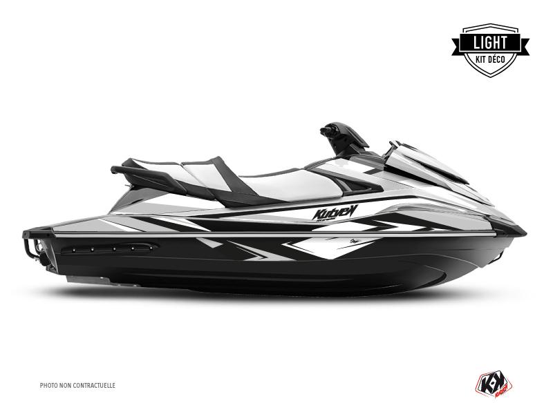Kit Déco Jet-Ski Stage Yamaha VX Blanc LIGHT