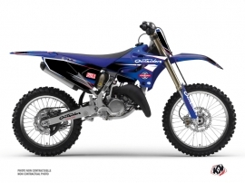 Kit Déco Moto Cross Replica Outsiders Academy Yamaha 125 YZ 2018