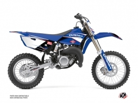 Yamaha 85 YZ Dirt Bike Replica Outsiders Academy Graphic Kit 2018
