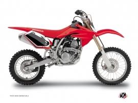 Kit Déco Fonds de plaques ALFA Honda 125 CR