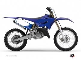 Kit Déco Fonds de plaques ALFA Yamaha 250 YZ