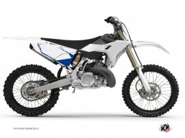 Kit Déco Fonds de plaques ALFA Moto Cross Yamaha 250 YZ Rtech Revolution