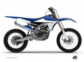 Kit Déco Fonds de plaques ALFA Yamaha 450 YZF