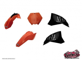 Kit Déco Moto Cross  KTM 85 SX
