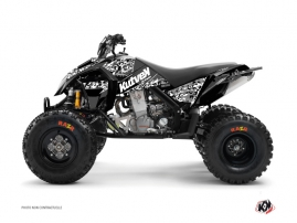 KTM 450-525 SX ATV Predator Graphic Kit Black