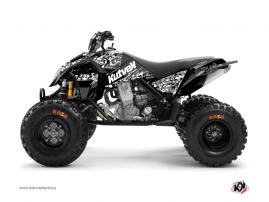 Kit Déco Quad Predator KTM 450 - 525 SX Noir