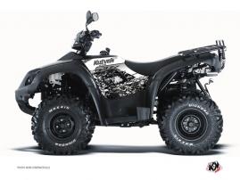 TGB Blade ATV Predator Graphic Kit White