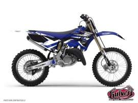 Kit Déco Moto Cross Pulsar Yamaha 125 YZ
