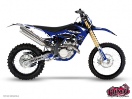 Sherco 450 SEF R Dirt Bike Pulsar Graphic Kit