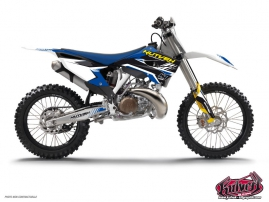Husqvarna TC 250 Dirt Bike Pulsar Graphic Kit