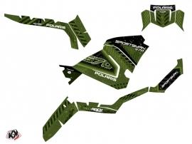 Kit Déco Quad Redrock Polaris 570 Sportsman Vert