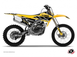 Kit Déco Moto Cross Replica Yamaha 450 YZF