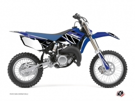 Kit Déco Moto Cross Replica Yamaha 85 YZ Bleu