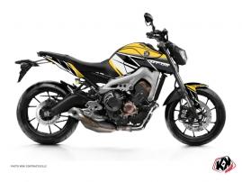 Kit Déco Moto Replica Yamaha MT 09 60th Anniversary