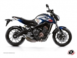 Kit Déco Moto Replica Yamaha MT 09 Toniutti