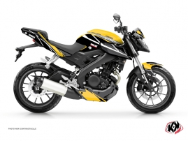 Kit Déco Moto Replica Yamaha MT 125