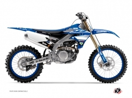 Kit Déco Moto Cross Replica Potisek Yamaha 450 YZF 2018-2019