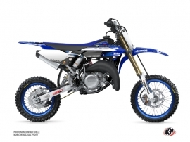 Yamaha 65 YZ Dirt Bike Replica Potisek Graphic Kit 2018