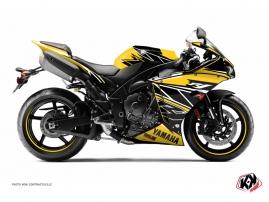 Kit Déco Moto Replica Yamaha R1