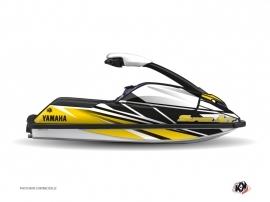 Kit Déco Jet Ski Replica Yamaha Superjet Jaune