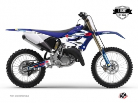 Kit Déco Moto Cross Replica Yamaha 250 YZ Team 2B LIGHT