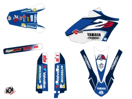 Kit Déco Moto Cross Replica Team 2b Yamaha 85 YZ LIGHT