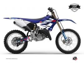 Kit Déco Moto Cross Replica Yamaha 85 YZ Team 2B LIGHT