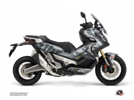 Honda X-ADV Maxiscooter Replica Team Bihr Graphic Kit
