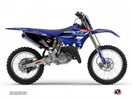 Kit Déco Moto Cross Replica Team Outsiders Yamaha 125 YZ 2018