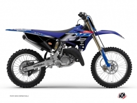 Kit Déco Moto Cross Replica Team Outsiders 2020 Yamaha 125 YZ