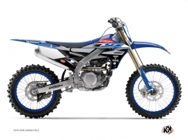 Kit Déco Moto Cross Replica Team Outsiders 2020 Yamaha 450 YZF