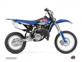 Yamaha 85 YZ Dirt Bike Replica Team Outsiders 2020 Graphic Kit