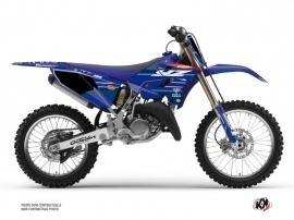 Kit Déco Moto Cross Replica Team Outsiders K21 Yamaha 125 YZ