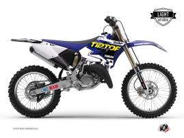 Kit Déco Moto Cross Replica Yamaha 85 YZ TIP TOP LIGHT