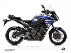 Kit Déco Moto Replica Yamaha TRACER 900 Bleu