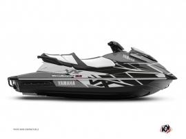 Kit Déco Jet-Ski Replica Yamaha VX Noir Gris