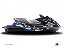 Kit Déco Jet Ski Replica Yamaha VXR-VXS Bleu