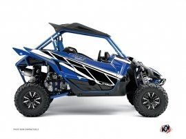 Kit Déco SSV Replica Yamaha YXZ 1000 R Bleu