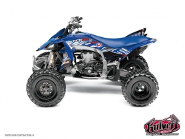 Kit Déco Quad Replica Romain Couprie Yamaha 450 YFZ R