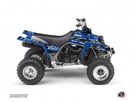Yamaha Banshee ATV Replica Romain Couprie Graphic Kit 2013