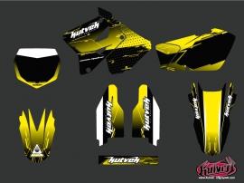 Kit Déco Moto Cross Slider Suzuki 250 RM