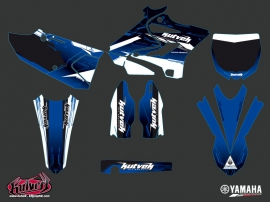 Kit Déco Moto Cross Slider Yamaha 250 YZ