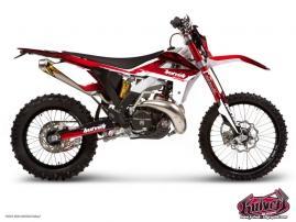 Kit Déco Moto Cross Slider Gasgas 300 EC