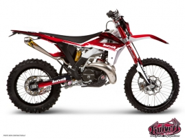 Kit Déco Moto Cross Slider GASGAS 300 ECF