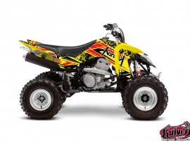Kit Déco Quad Spirit Suzuki 400 LTZ IE