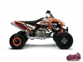 Kit Déco Quad Spirit KTM 450-525 SX