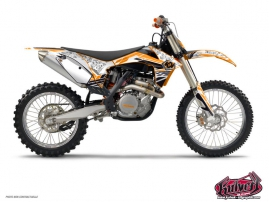 Kit Déco Moto Cross Spirit KTM 85 SX