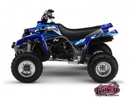 Kit Déco Quad Spirit Yamaha Banshee Bleu