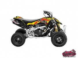 Kit Déco Quad Spirit Can Am DS 450