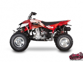 Kit Déco Quad Spirit Polaris Outlaw 450